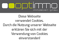 Optimmo Coockies